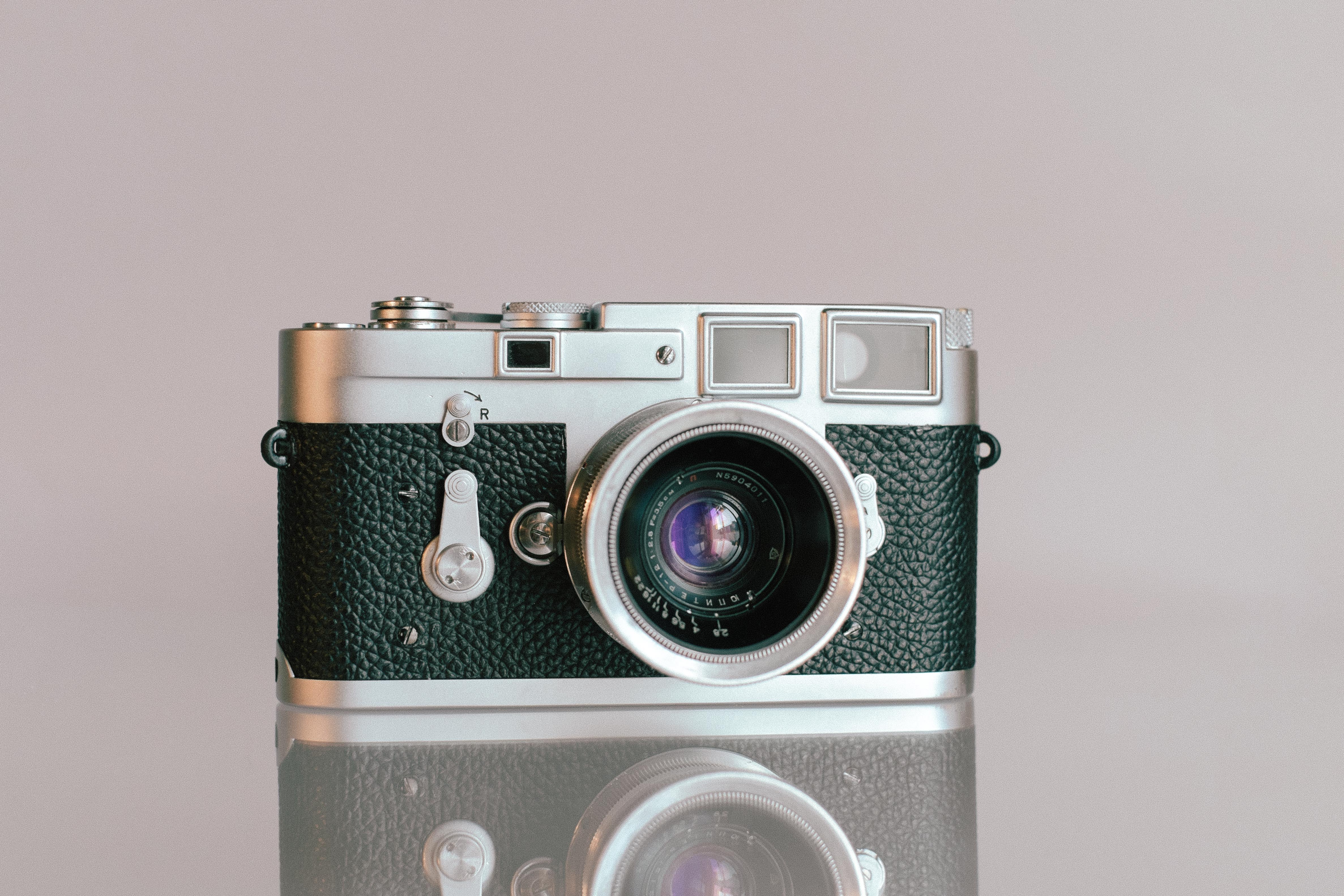 Leica M3 Digital Conversion Kit
